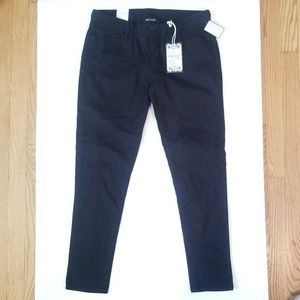 Levi's 635 Super Skinny Legging Fit Jeans